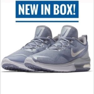 NEW NWT Nike Women's Air Max Fury Running Shoe